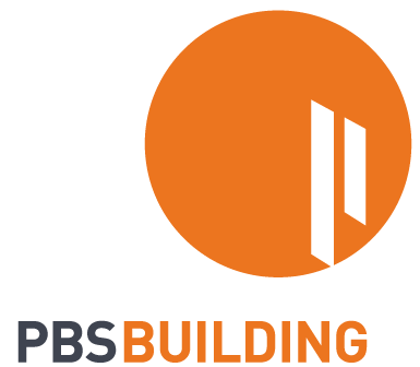 PBS Building logo