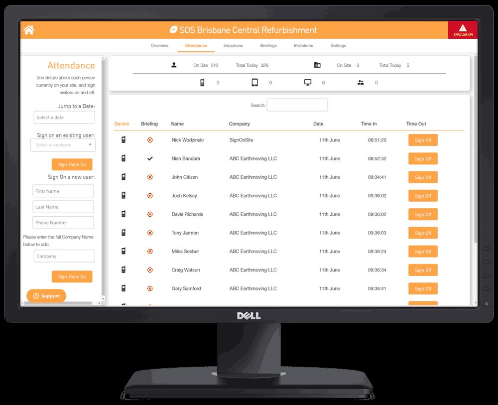 Desktop - Real Time Listing - min