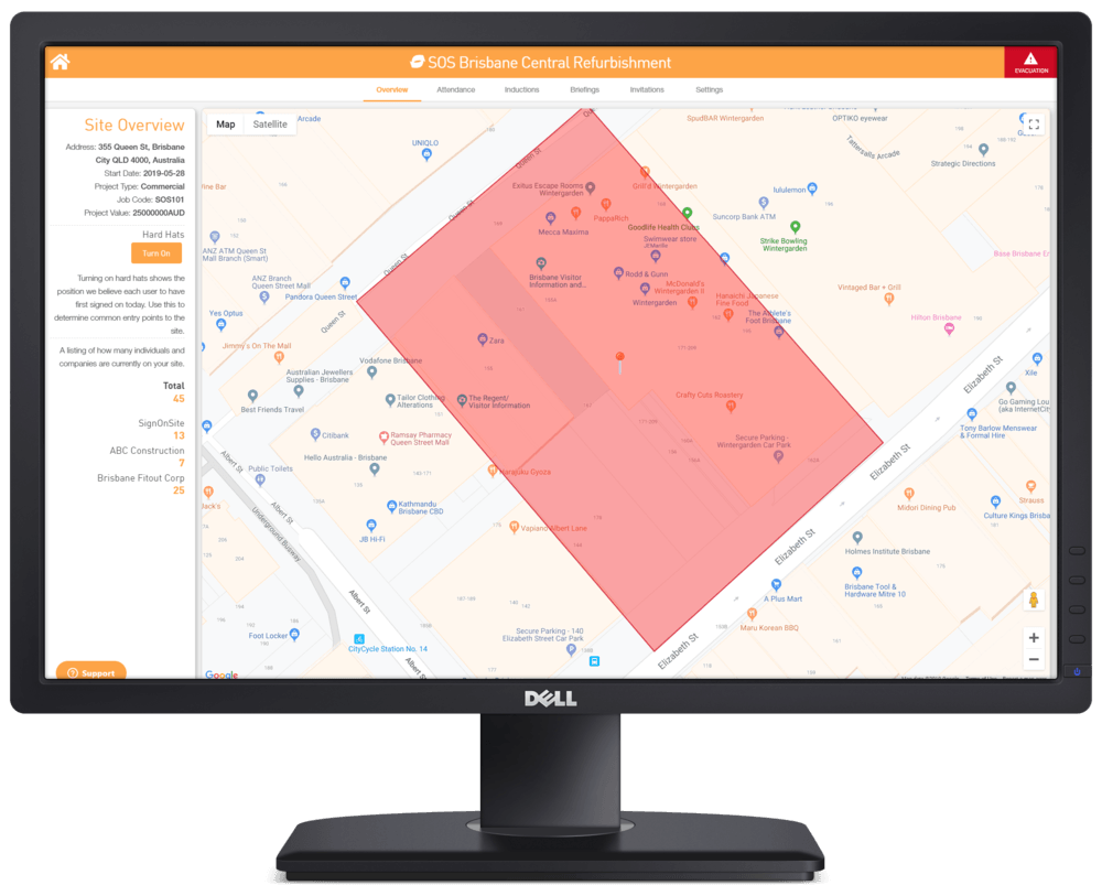 Desktop - Real Time Site-min