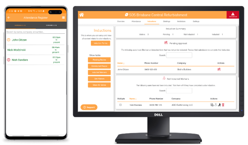 Mobile and Desktop - Induction Compliance-min