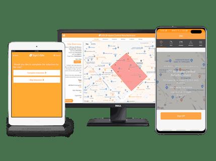 site 4.x Medium 4-3 - SOS on Mobile, Tablet and Desktop