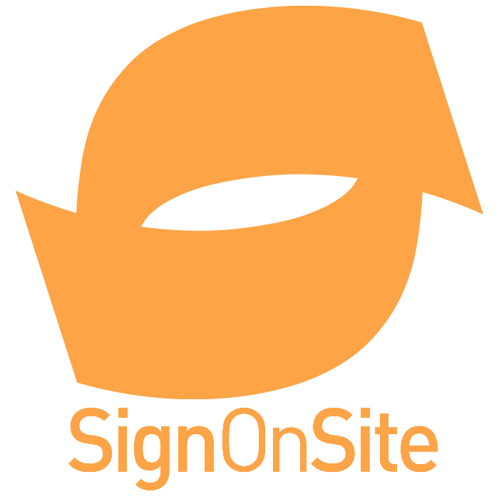 Image of SignOnSite